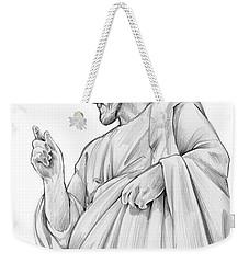 King Of Kings Weekender Tote Bag
