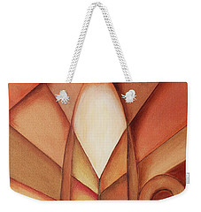 King Of The Cats Weekender Tote Bag