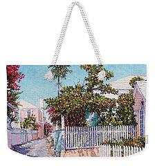 King Street 1 Weekender Tote Bag