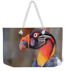 King Vulture Weekender Tote Bag