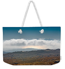 Weekender Tote Bag featuring the photograph Kingdom In The Sky by Gary Eason