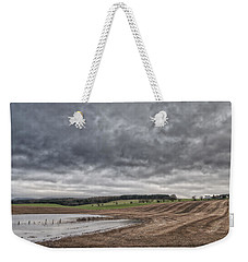 Kingdom Of Fife Weekender Tote Bag