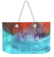 Kingdom Weekender Tote Bag