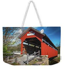 Kings Bride Weekender Tote Bag
