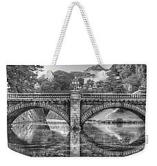 Kings Bridge Tokyo Weekender Tote Bag