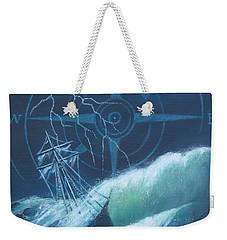 King's Ransom Weekender Tote Bag