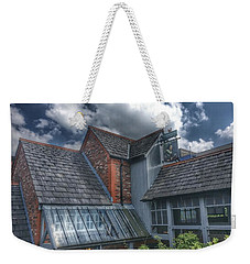 Kings Ransom Sale Weekender Tote Bag by Isabella F Abbie Shores FRSA