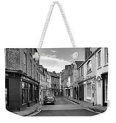 Kinsale Side Street Weekender Tote Bag
