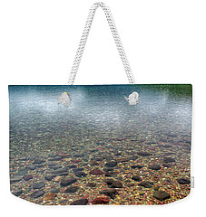 Kintla Lake Weekender Tote Bag