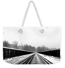 Kinzua Bridge Skywalk Weekender Tote Bag