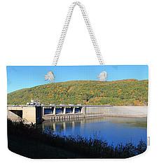 Kinzua Dam Weekender Tote Bag