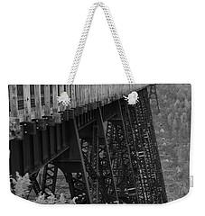 Kinzua Skywalk Weekender Tote Bag