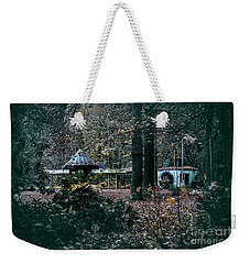 Kiosk Weekender Tote Bag