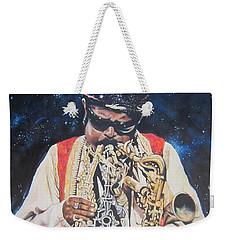 Kirk Weekender Tote Bag