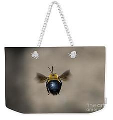 Kiss My Beehind  Weekender Tote Bag