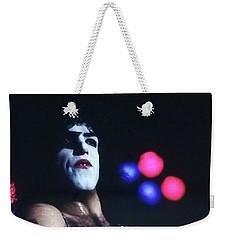 Kiss Paul Weekender Tote Bag