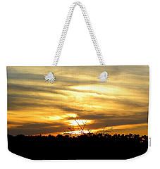 Kissimmee Prairie 004  Weekender Tote Bag
