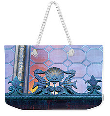 Kissing The Shell Weekender Tote Bag