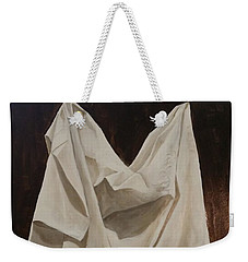 Painting Alla Rembrandt - Minimalist Still Life Study Weekender Tote Bag