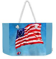 Kite Of Glory Weekender Tote Bag