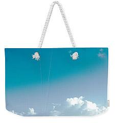 Kitebording Weekender Tote Bag