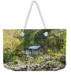 Klepzig Mill Weekender Tote Bag