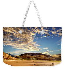 Knocknarae From Culleenamore Beach Weekender Tote Bag