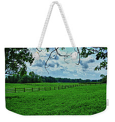 Knox Farm 1786 Weekender Tote Bag by Guy Whiteley
