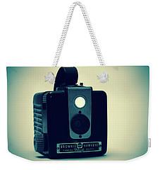 Kodak Brownie Weekender Tote Bag