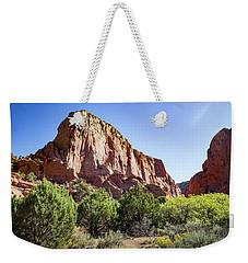 Kolab Canyons Utah Weekender Tote Bag