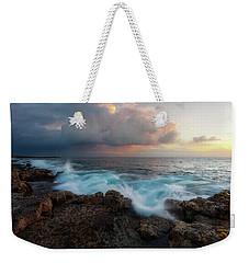 Kona Gold Weekender Tote Bag