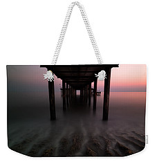 Konakli Pier Weekender Tote Bag by Tor-Ivar Naess