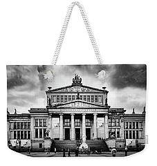 Konzerthaus Berlin Weekender Tote Bag