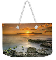 Koolina Sunset At The Cove Weekender Tote Bag
