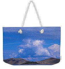 Kornati National Park Weekender Tote Bag