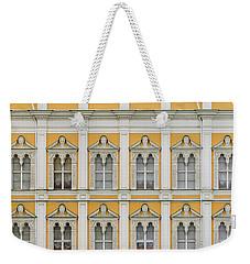 Kremlin Palace Weekender Tote Bag