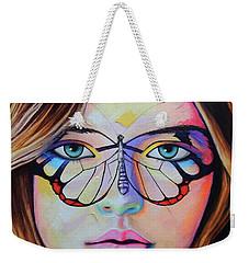 Kristina Weekender Tote Bag