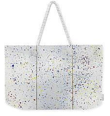 Krno3 Weekender Tote Bag