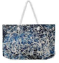 Krno4 Weekender Tote Bag