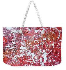 Krno5 Weekender Tote Bag
