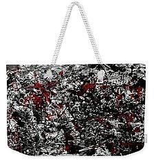 Krno6 Weekender Tote Bag