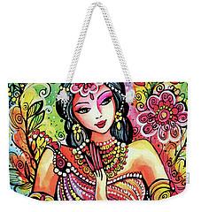 Kuan Yin Weekender Tote Bag