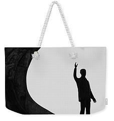 Kubitschek Weekender Tote Bag