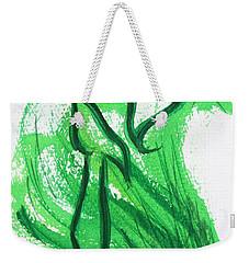 Kuf In The Reeds Weekender Tote Bag