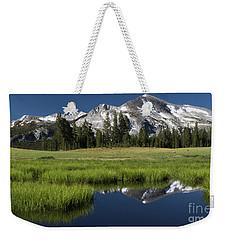 Kuna Crest Weekender Tote Bag