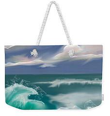 Kure Beach Weekender Tote Bag