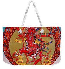 Kurukula Weekender Tote Bag