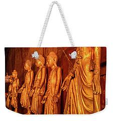 Kyindaung Oo Kyaung 1 Weekender Tote Bag