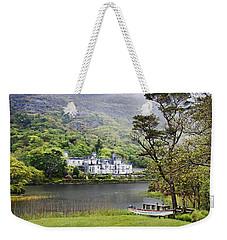Kylemore Castle Weekender Tote Bag