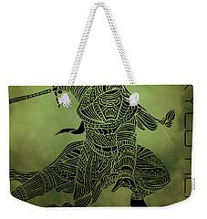 Kylo Ren - Star Wars Art  Weekender Tote Bag